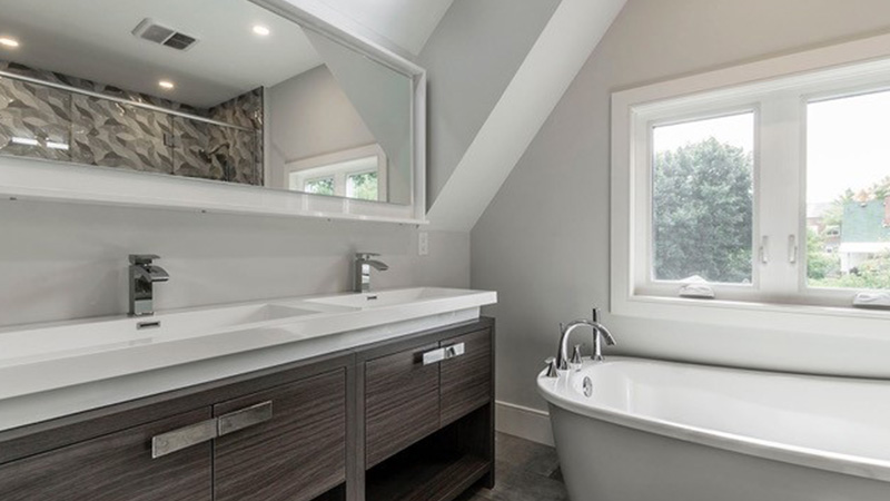 Home renovations contractors in kitchener waterloo - Bathroom renovation order of trades ...